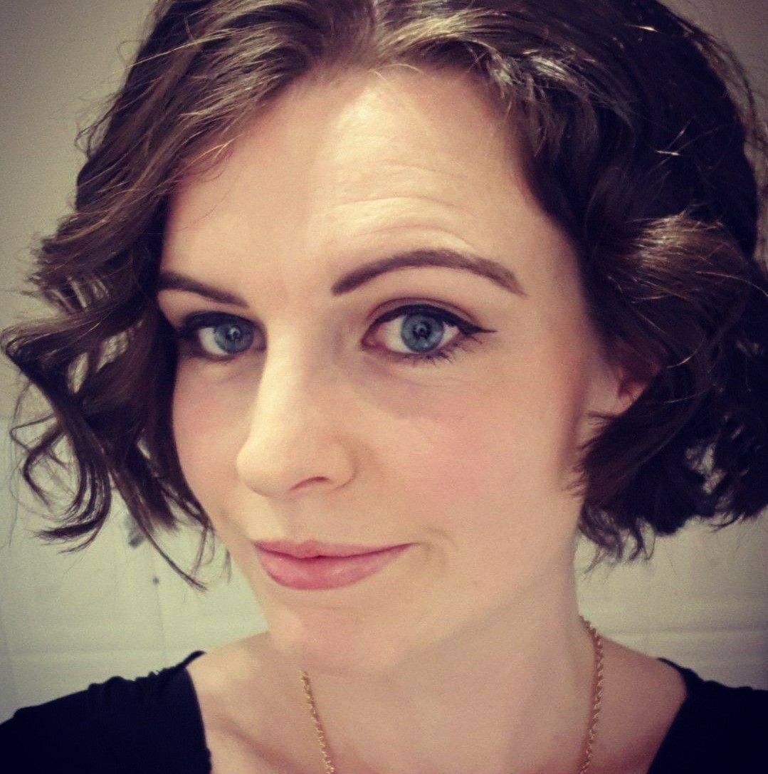 Samantha Joughin
